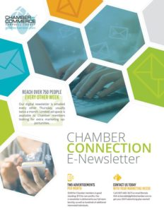 chamber connection flyer | campbell county chamber of commerce