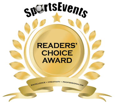 readers choice award emblem