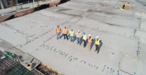 contractors on roof newca | campbell county chamber of commerce