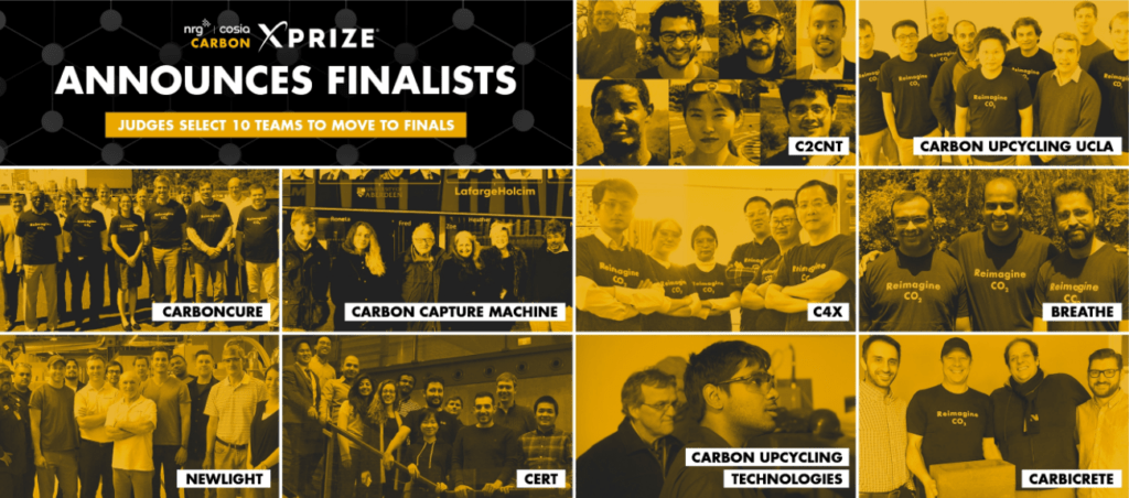 x prize finalists graphic | campbell county chamber of commerce