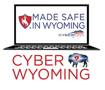 cyber wyoming logo