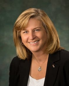 deb robbins | campbell county chamber of commerce