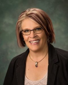 gail lofing | campbell county chamber of commerce