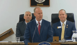 governor mead | campbell county chamber of commerce
