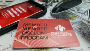 member to member discount | campbell county chamber of commerce