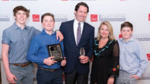 wyoming roofing employer of the year
